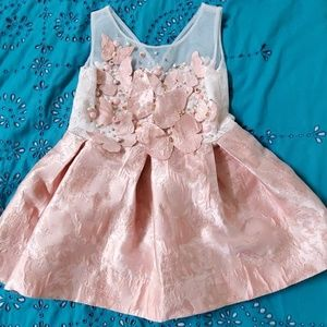Other - NWOT Beautiful girl dress
